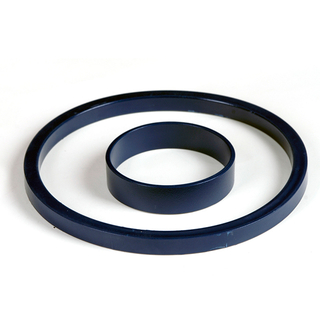 Customized O Ring Ferrite Ring Magnet Iron