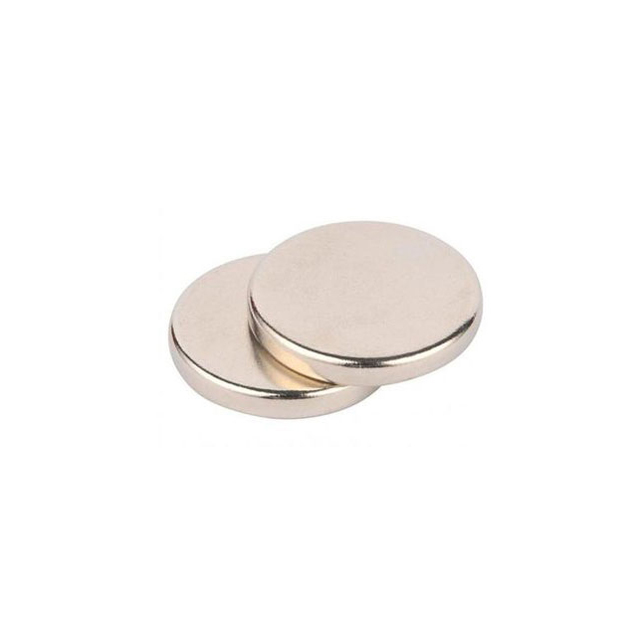 50pcs Disc magnets 50.8*12.7mm
