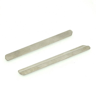 Professional Manufacture Irregular Shape Detacher Nickel Coated